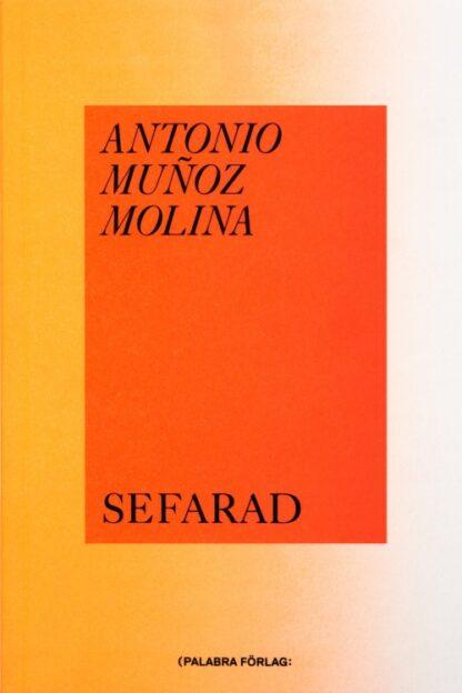 Omslaget till Sefarad